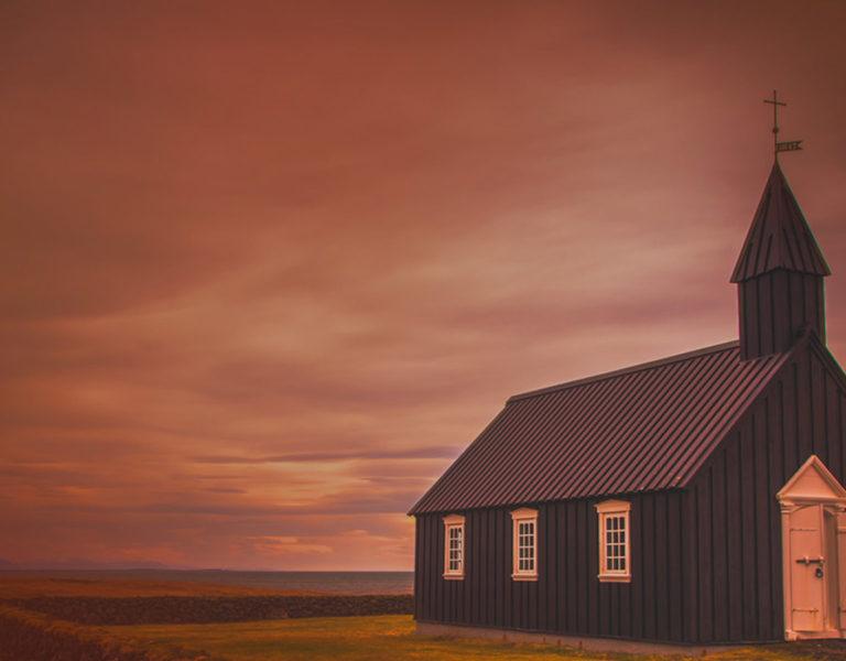 Rétablir l'autel de Dieu