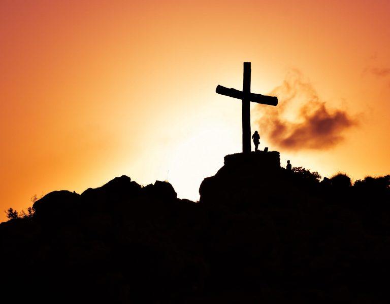 RESURRECTION D'UN JEUNE HOMME